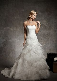 Justin Alexander collection 2013
