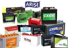 you can buy inverter batteries from leading brands like Exide, Amaron, SF Sonic, Luminous, Okaya, MtekPower and DigiPower, right here right now. BatteryBhai.com offers the most competitive prices and absolutely free delivery & installation within 24 hours of your order.
