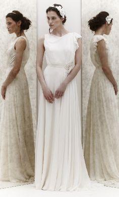 Scarletta - Jenny Packham Wedding dresses available at White Mischief