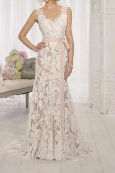 Essense of Australia Essences Gown at shoptiques #affiliatelink