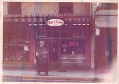 EGGS 'N THINGS, spent many a Late night , early morning at Eggs N Things after closing down Bobby McGees in the Mid to late 70's .. j michael