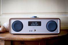 Music System, R2 MK3 gallery: Ruark Audio