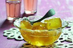Waatlemoen Konfyt - Verlange na Ouma se Kombuis Jam Recipes, Coffee Recipes, Sweet Recipes, Dessert Recipes, Desserts, Recipies, Watermelon Jam, Peppermint Crisp Tart, Decadent Food