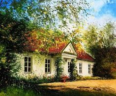 Poland Map, Art And Architecture, Manor Houses, Country Houses, Cabin, Mansions, House Styles, Polish, Posters