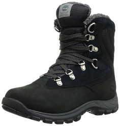 Timberland Women's Chillberg Sport WP Boot -- This is an Amazon Affiliate link. Click image to review more details.