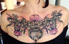 Flores by Sophia Baughan
