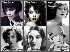 1920 makeup authentic - Google Search