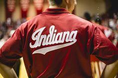 Indiana Hoosiers Basketball  -- #IUCollegeBasketball