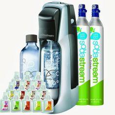 Soda Maker / TechNews24h.com