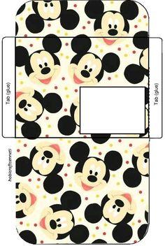 MICKEY printable envelopes, envelopes ,printables ,letter, penpal ,penpalling ,template