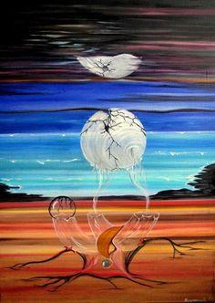 """Levitation""+-+by+Jan+Kravacek"