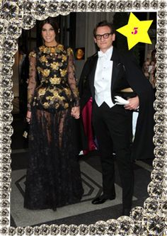 fashion style news city stella mccartney dolce gabbana best dressed celebs