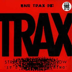 "Various - BNR Trax 01-10: buy 3x12"", Comp at Discogs"