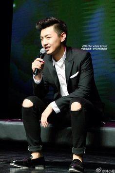 Wang Qing