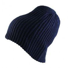 European Unisex Adult Men Women Warm Winter Knit Ski Beanie Slouchy Soft Solid Cap Hat