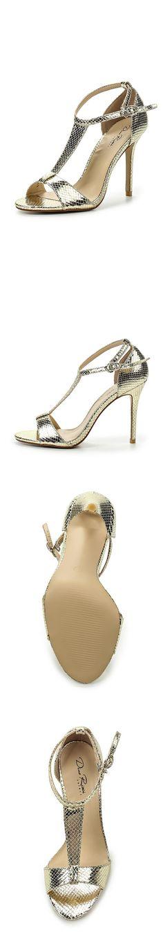 Женская обувь босоножки Dino Ricci Select за 4199.00 руб.