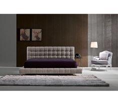 Camas estofadas Upholstered beds www.intense-mobiliario.com