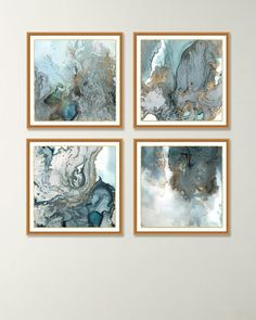 "Shop ""Balance"" Giclee Canvas Art, Set of 4 at Horchow, where you'll find new lower shipping on hundreds of home furnishings and gifts. Framing Photography, Art Photography, Canvas Wall Art, Canvas Prints, Art Prints, La Rive, Hand Art, Apartment Interior Design, Art Studios"