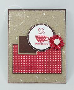 A Whole Latte Love  http://www.stampsandscrapbooks.com/stampsandscrapbooks/2013/03/a-whole-latte-love.html