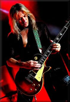 In-depth Interview With Burning Rain/Whitesnake Guitarist Doug Aldrich http://metalassault.com/Interviews/2013/07/05/in-depth-interview-with-burning-rainwhitesnake-guitarist-doug-aldrich/
