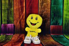 Smiley, Feliz, Alegre, Engraçado, Rir, Emoticon