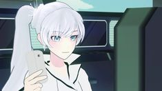 rwby a minor hiccup weiss - Google Search