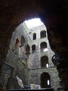 Rochester Castle.