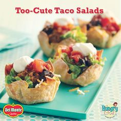 This Hungry Girl recipe brings flavor and fun to your table with Del Monte tomatoes! For more tips & tricks from Hungry Girl, sign up for the free daily e-mail: http://www.hungry-girl.com/