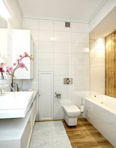 10интересных решений для очень тесной ванной комнаты