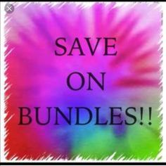 SUNDAY FUNDAY FLASH SALE TODAY UNTIL 11:59 ESTSEE SOMETHING YOU  BUT HATE THE PRICE?? MAKE AN OFFER I CANT REFUSE!! CUSTOMIZE YOUR OWN BUNDLE AND NAME A PRICE! BUY TODAY AND YOUR ORDER WILL SHIP MONDAY MORNING‼️ Other