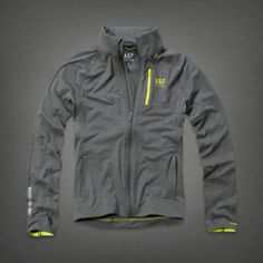 ACTIVE FULL-ZIP JACKET