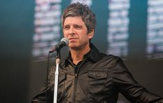 Noel Gallagher says he won't get a knighthood because of porn on his phone  Ex-Oasis guitarist lost his phone at the BRIT Awards this week
