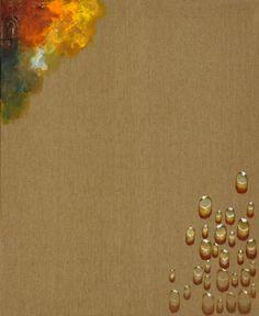 Tschang yeul Kim - Recurrence, N/D Galerie Baudoin Lebon, Paris, France Pablo Picasso, Korean Painting, Conceptual Art, New Art, Seoul, Sketches, Inspiration, Paris France, Doodles