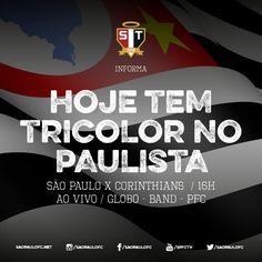 #28 - Campeonato Paulista: São Paulo x Corinthians