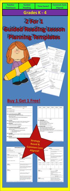 Lesson Plans For A Balanced Literacy And Balanced Math Classroom