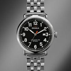 Shinola Watches | Shinola®