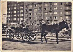 Szent István park északi része még a park építése alatt. 1937 Old Pictures, Old Photos, Budapest Hungary, Historical Photos, Arch, Landscapes, Marvel, Retro, City