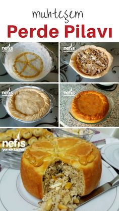 Turkish Recipes, Italian Recipes, Turkish Sweets, Keto Diet List, Turkish Kitchen, Fresh Fruits And Vegetables, Homemade Beauty Products, Fish And Seafood, Chicken Recipes