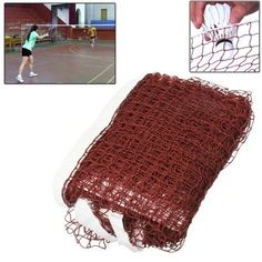 QG International Standard Badminton Net: Bid: 13,83€ Buynow Price 13,83€ Remaining 05 dias 04 hrs 1) Good quality and durable, easy for…