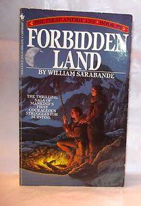 william sarabande books