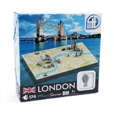 Discover London with this Mini London Puzzle. Assemble the mini map puzzle of London made out of unique and durable foam material Subscriptions For Kids, Little Passports, Mysteries Of The World, Map Puzzle, London Poster, Curious Kids, Tour Posters, Science Kits, Gifts For Nature Lovers