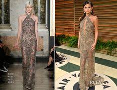 Le star dopo gli Oscar 2014 si divertono al party di Vanity Fair   Gossippando.it