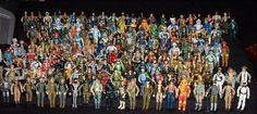 ..:: Isso é que é coleção de BONECOS GI JOE COMANDOS EM AÇÃO !!!! O.O - Fórum UOL Jogos