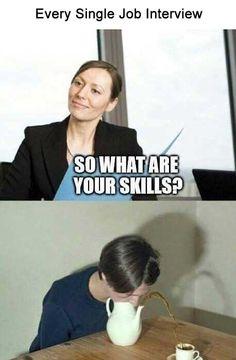 We r studying to be unemployed  | Skillz | MAk