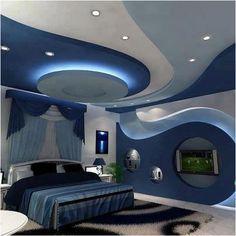Image result for false ceiling design ideas                              …
