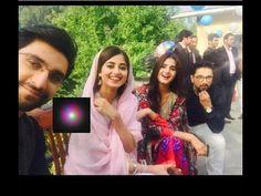Visit the post for more. Pakistani Models, Pakistani Dramas, Pakistani Actress, Amazing Dp, Sajjal Ali, Pak Drama, Best Dramas, Cute Couple Pictures, First Tv