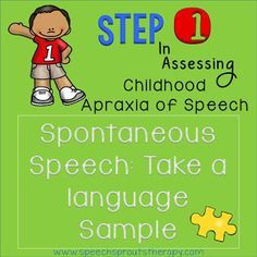 Fresh speech and language activities and ideas for the busy Speech Language Pathologist Nonsense Words, Cvc Words, Speech Therapy Activities, Language Activities, Speech Language Pathology, Speech And Language, Childhood Apraxia Of Speech, Cue Cards, Interactive Stories