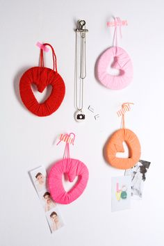 #DIY #Valentines | Flair via things-i-love