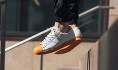 cab44e963fc adidas Originals Superstar  Gum Toe  - Disponível no Brasil - SneakersBR