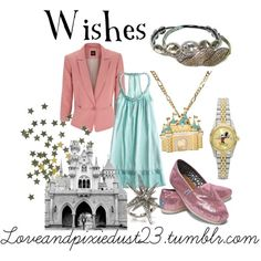 Wishes :)